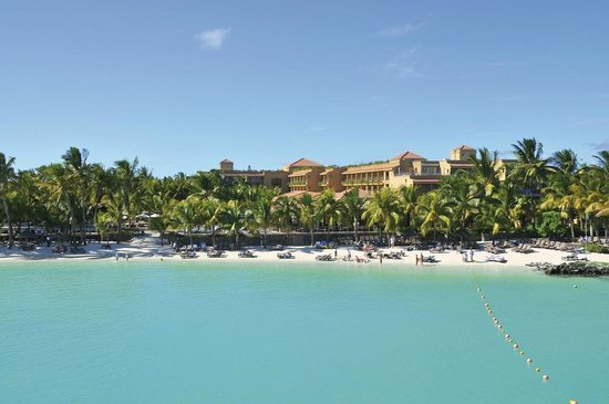 Photo of Mauricia Beachcomber Resort & Spa Grand Baie
