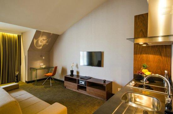 Inncity Hotel Nisantasi: Inncity Hotel