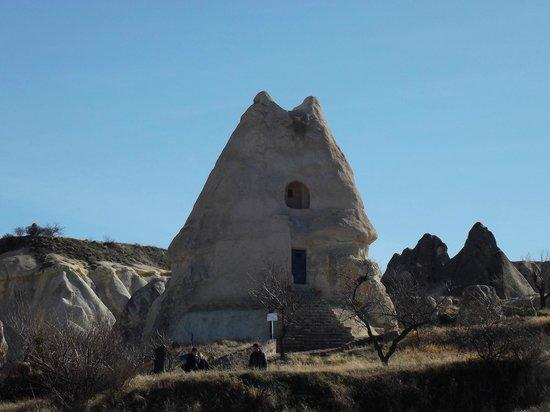 El Nazar Kilise:                   El Nazar Church