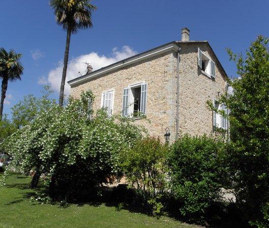 Bastide Lou Pantail