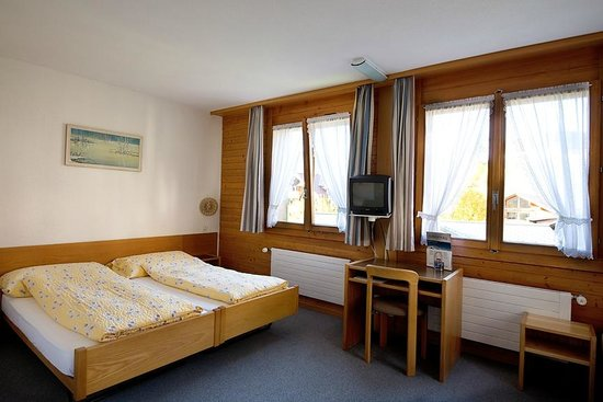 Hotel Edelweiss: Familienzimmer
