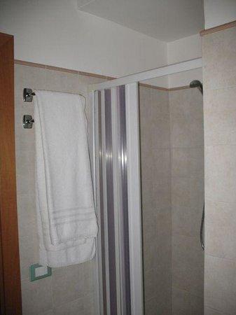 Casalotto Inn:                   Bagno privato