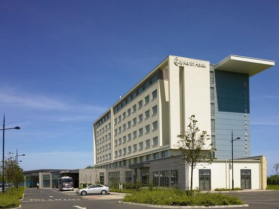 CityNorth Hotel & Conference Centre: Hotel Exterior