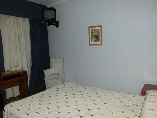 Hotel Cityexpress Covadonga: hab106