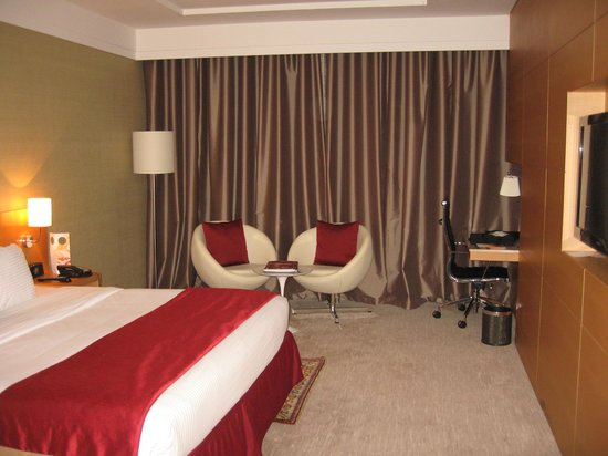 Talatona Convention Hotel: Guestroom