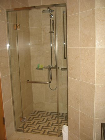 Talatona Convention Hotel: Shower