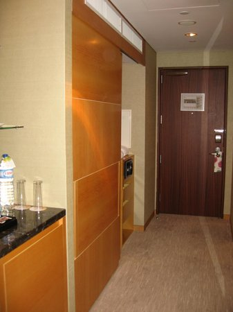 Talatona Convention Hotel: Closet