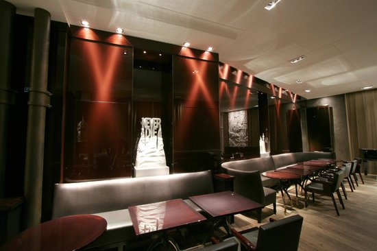 Isometrix lighting design bild von la societe paris tripadvisor