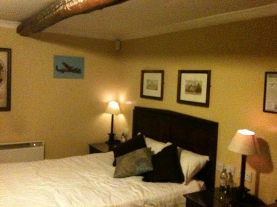 The John Barleycorn: room 2