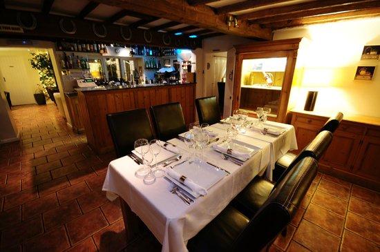 Little Mere Restaurant: Main Restaurant