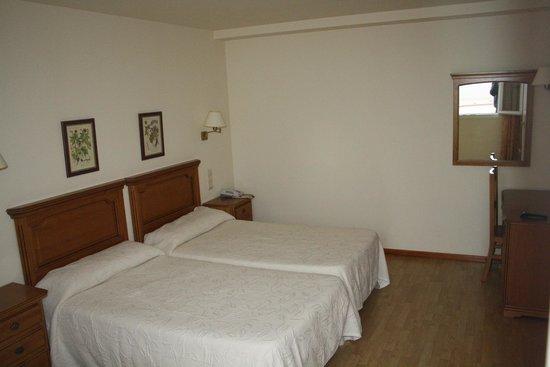 Hotel Mar de Aragon: Superior