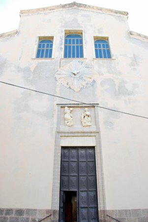 Chiesa di San Michele:                   Church of St. Michae