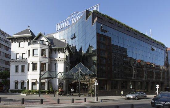 Silken Indautxu Hotel