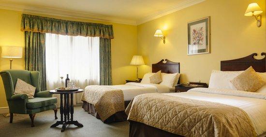 Midleton Park Hotel: Family Room