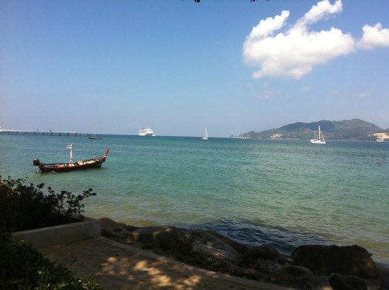 Amari Phuket:                   Beach by Amari Resort