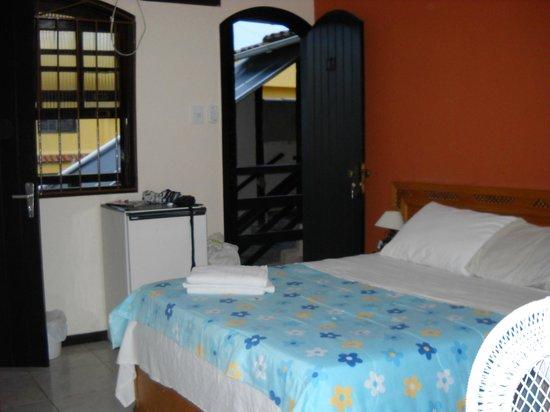 Buzios Centro Hotel:                   .