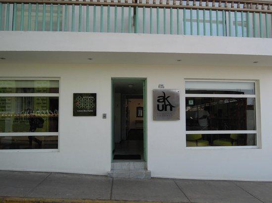 Hotel Casa Beltran:                   Fachada Hotel 2