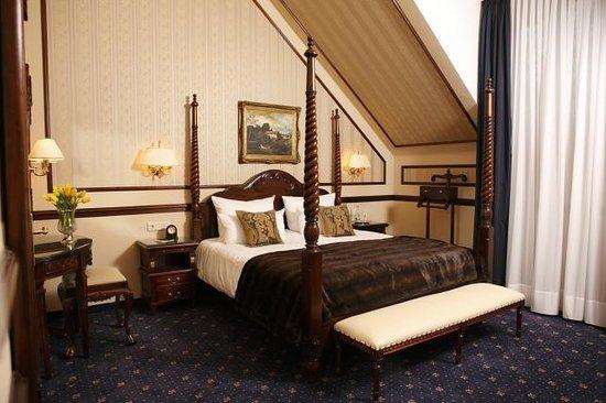 Hotel Villa Achenbach: Prestige Deluxe