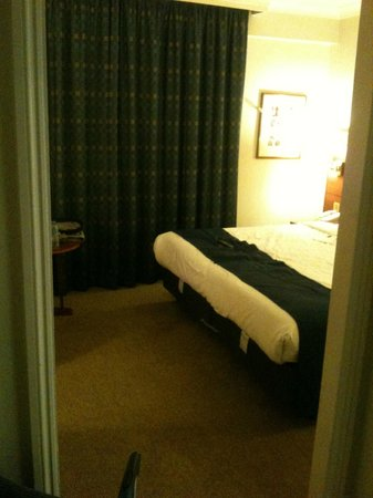 Holiday Inn London - Heathrow Ariel:                   Room