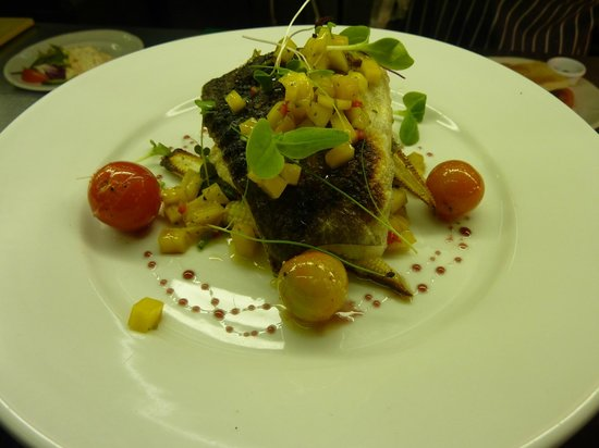 Hit or Miss:                   Seabream