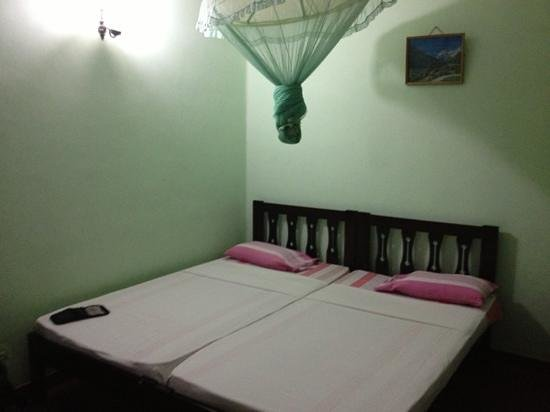 Green Woods Guest House : room