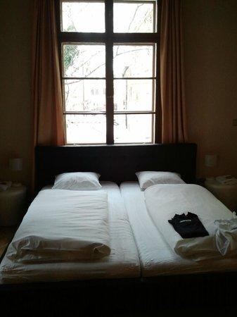 Royal Boutique Residence:                                                                         Stanza da letto
