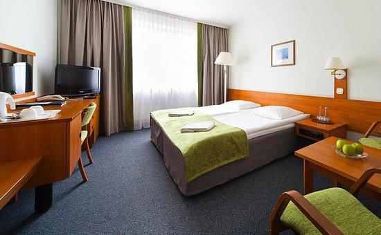 Hotel IOR-Centrum Kongresowe