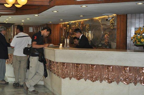 德爾安納普爾納酒店照片