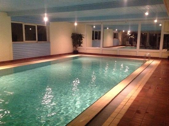 Hotel Braunschweiger Hof:                   sauber und gepflegt