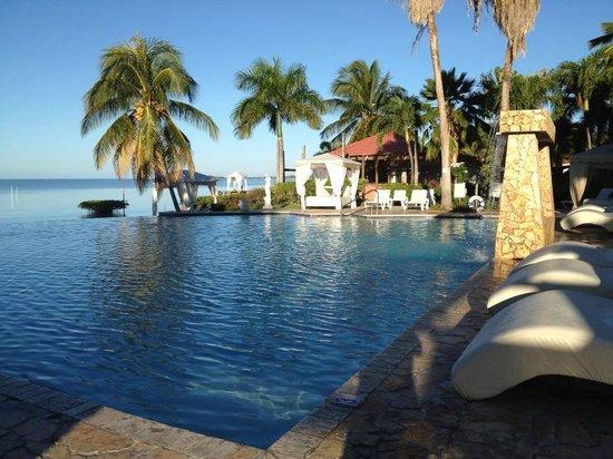 Bahia Salinas Beach Resort Spa Information