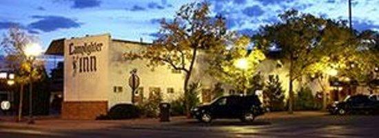 The Lamplighter Inn
