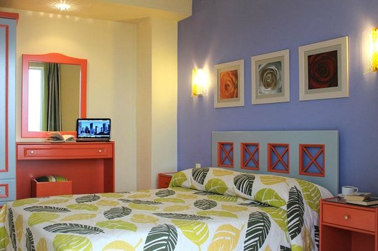 Amaryllis Hotel Apartment