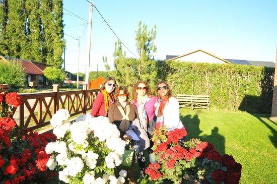 Hosteria Alto Verde:                   hermosos dias en El Calafate                 