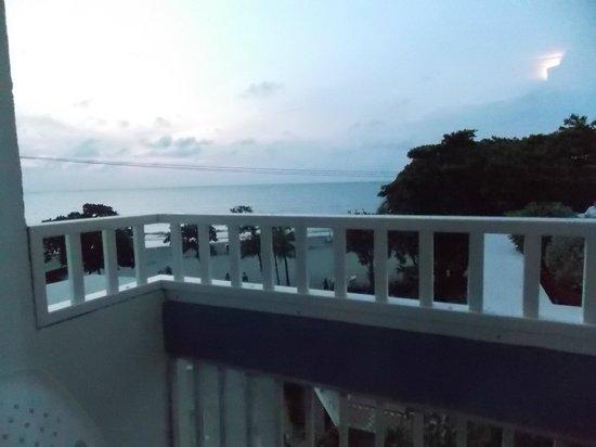 Decameron Cartagena: Vista desde la habitacion