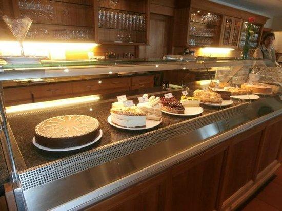 Aschbacher Hof: Desserts
