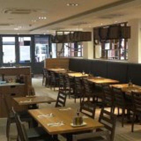 Havet Restaurant: Havet 1