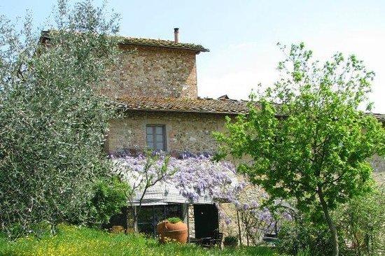 Hotel Park Chianti Tuscany