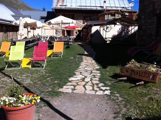 La poutre valloire restaurantanmeldelser tripadvisor - La poutre valloire ...