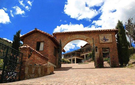 Villa Manantial de Suenos
