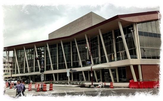 Hobby Center For The Performing Arts Houston 2020 All
