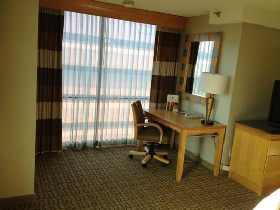 Doubletree by Hilton Hotel Birmingham: room2
