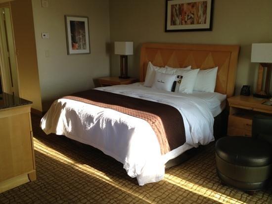 Doubletree Hotel Birmingham: room3