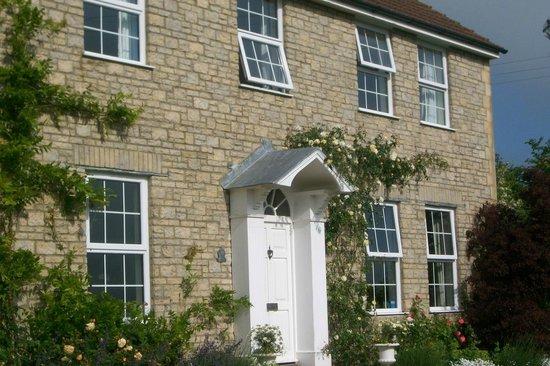 Bowes House