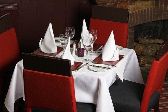 Eskdale Hotel: Dining Room @ The Eskdale