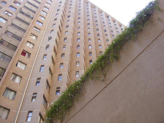 Andes Hostel照片