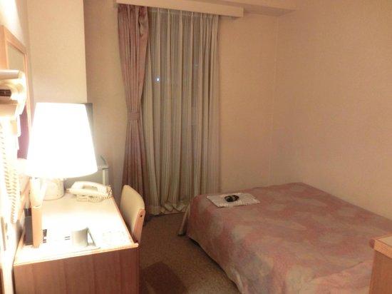 Omori Park Hotel