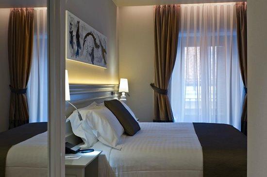Hotel Preciados: HABITACION STANDAR