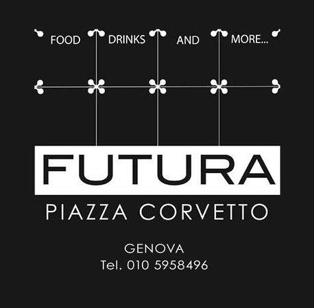 Futura : Logo
