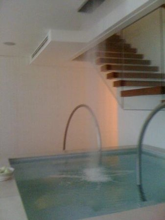 The St. Regis Bangkok: unique spa