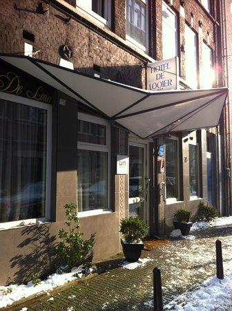 Hotel De Looier: Esterno Hotel